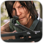 The Walking Dead No Man's Land for iOS