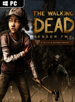 The Walking Dead: Season Two Episode 1 - All That Remains for PC