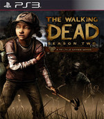 The Walking Dead: Season Two Episode 1 - All That Remains for PlayStation 3