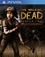 The Walking Dead: Season Two Episode 1 - All That Remains for PS Vita