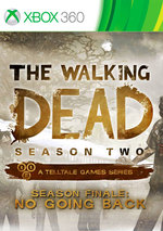 The Walking Dead: Season Two Episode 5 - No Going Back