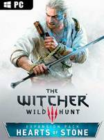 The Witcher 3: Wild Hunt - Hearts of Stone for PC