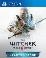 The Witcher 3: Wild Hunt - Hearts of Stone for PlayStation 4