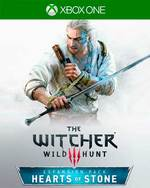 The Witcher 3: Wild Hunt - Hearts of Stone for Xbox One