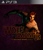 The Wolf Among Us: Episode 1 - Faith for PlayStation 3