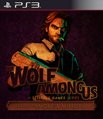 The Wolf Among Us: Episode 2 - Smoke and Mirrors for PlayStation 3