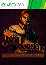 The Wolf Among Us: Episode 2 - Smoke and Mirrors for Xbox 360