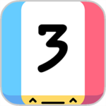 Threes! for iOS