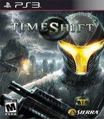 TimeShift for PlayStation 3