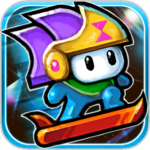 Time Surfer for iOS