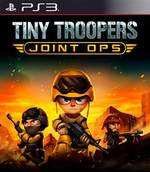 Tiny Troopers: Joint Ops for PlayStation 3