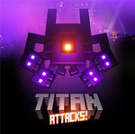 Titan Attacks! for Nintendo 3DS