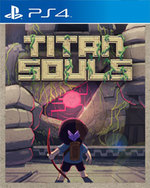 Titan Souls for PlayStation 4
