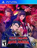 Tokyo Twilight Ghost Hunters for PS Vita