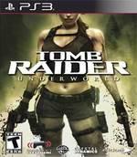 Tomb Raider: Underworld for PlayStation 3