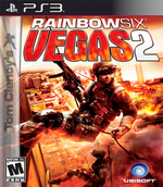 Tom Clancy's Rainbow Six: Vegas 2 for PlayStation 3