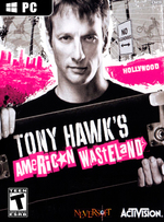Tony Hawk's American Wasteland for PC