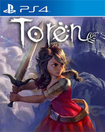 Toren for PlayStation 4