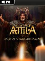 Total War: Attila - Age of Charlemagne for PC