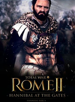 Total War: Rome II - Hannibal at the Gates for PC