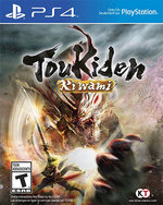Toukiden: Kiwami for PlayStation 4