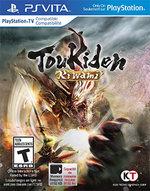 Toukiden: Kiwami for PS Vita