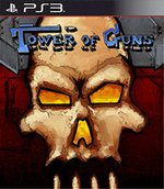 Tower of Guns for PlayStation 3