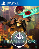 Transistor for PlayStation 4