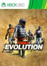 Trials Evolution for Xbox 360