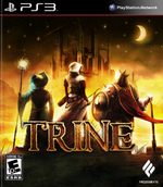 Trine for PlayStation 3
