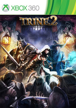 Trine 2 for Xbox 360