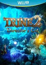 Trine 2: Director's Cut for Nintendo Wii U