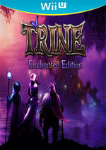 Trine Enchanted Edition for Nintendo Wii U
