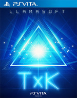 TxK for PS Vita