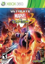 Ultimate Marvel vs. Capcom 3 for Xbox 360