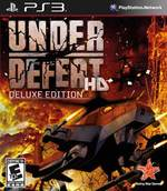 Under Defeat HD: Deluxe Edition for PlayStation 3