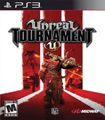 Unreal Tournament III for PlayStation 3