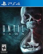 Until Dawn for PlayStation 4