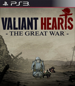 Valiant Hearts: The Great War for PlayStation 3