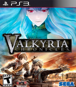 Valkyria Chronicles for PlayStation 3