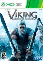 Viking: Battle for Asgard for Xbox 360