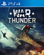 War Thunder for PlayStation 4