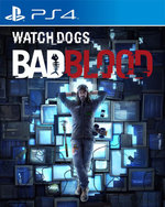 Watch Dogs: Bad Blood for PlayStation 4