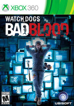 Watch Dogs: Bad Blood for Xbox 360