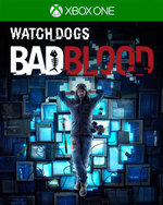 Watch Dogs: Bad Blood for Xbox One