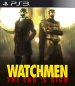Watchmen: The End Is Nigh for PlayStation 3