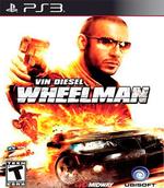 Wheelman for PlayStation 3