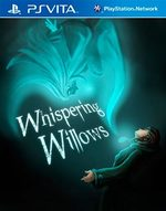 Whispering Willows for PS Vita