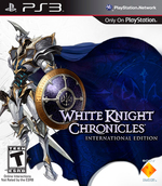 White Knight Chronicles: International Edition for PlayStation 3