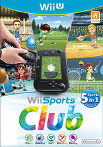 Wii Sports Club for Nintendo Wii U